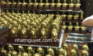 Triển khai và cung cấp 3500 pho tượng chân dung bán thân chủ tịch Hồ Chí Minh