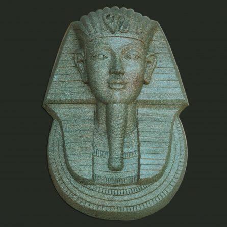 Phù điêu Ai Cập